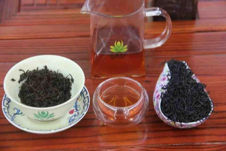 Черный чай Лапсанг Сушонг (Чжэн Шань Сяо Чжун) 703000 4