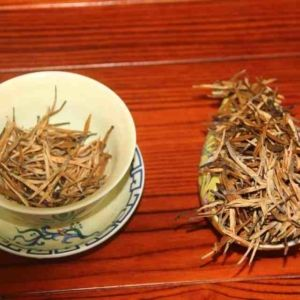 Черный китайский чай Юньнань Dianhong 702200 13