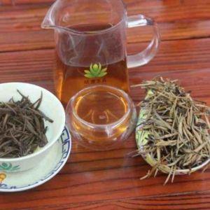 Черный китайский чай Юньнань Dianhong 702200 4