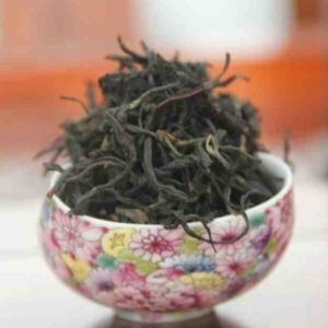 Черный чай Yingde №9 (простой)