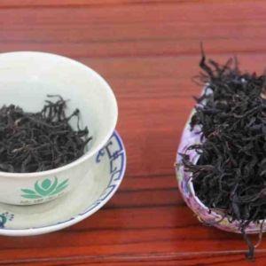 Китайский Дикий черный чай YINGDE 701900 2