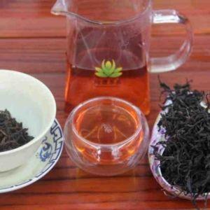 Китайский Дикий черный чай YINGDE 701900 7