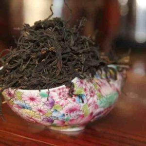 Китайский Дикий черный чай YINGDE 701900 9