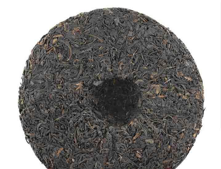 Китайский чай Дикий шэн Мэнку 701200 11