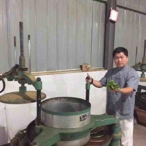 Китайский черный чай Цимэнь 703200 4