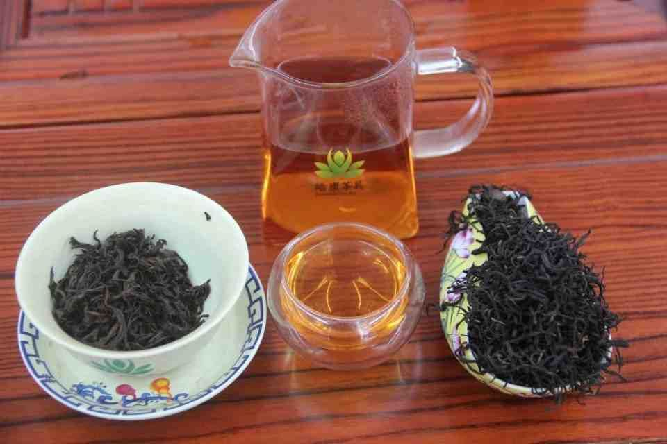 Улунский черный чай 702400 12