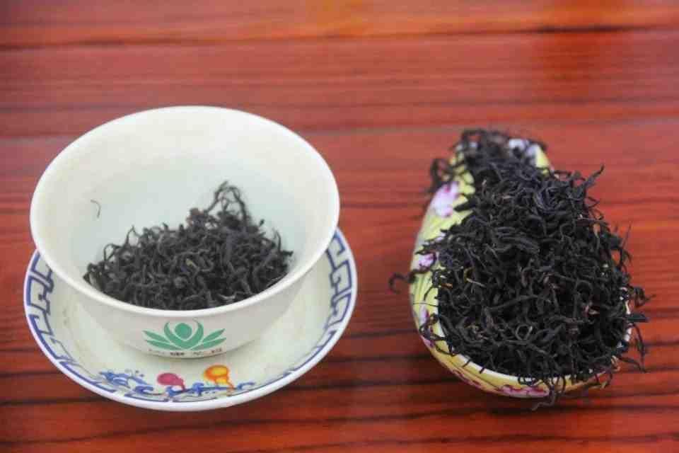 Улунский черный чай 702400 2