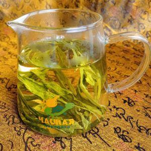 Чай Тай Пин Хоу Куй — Главарь обезьян их Хоу Кена — купить с доставкой