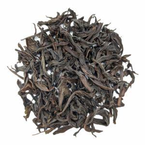 Чай Да Хун Пао - Большой красный халат | классический, средняя обжарка