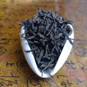 Чай Дань Цун Цин У Е Большой и сильный зеленый лист купить с доставкой