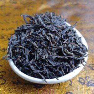 Чай улун Ми Лань Сян Дань Цун Одиночный куст с ароматом медовой орхидеи купить с доставкой