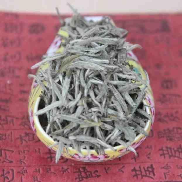 Фудин, Бай Хао Инь Чжень (Bai Hao Yin Zhen)