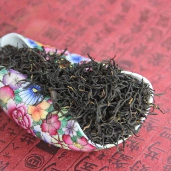 Бай Линь Гун Фу (Bai lin Gong fu) - высший сорт