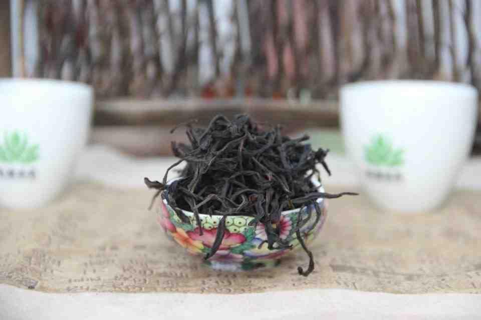 Китайский чай Хуан Чжи Сян (Huang Zhi Xiang) 70600 5