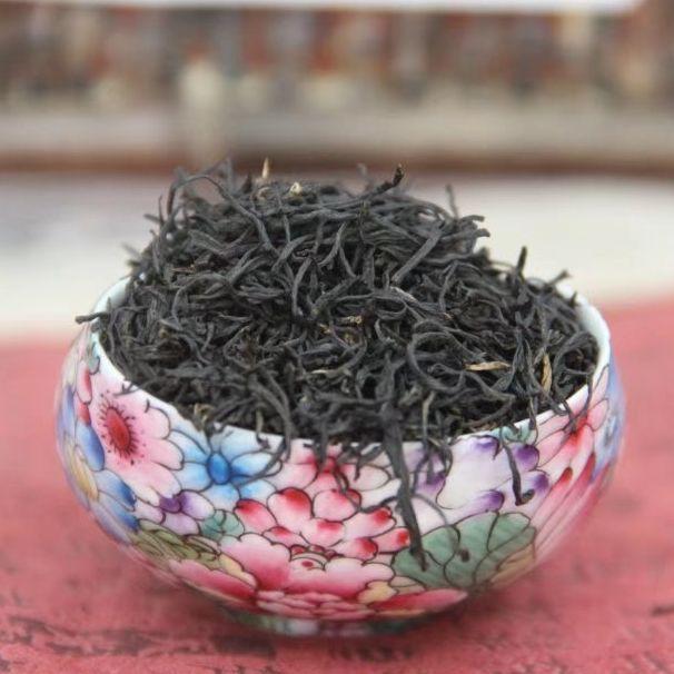 Китайский чай Нин Хун (Ning Hong) высший сорт 711300 1