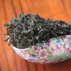 Китайский чай Первый сорт Да Хун Пао (Da Hong Pao) «Большой красный халат» — слабая обжарка 707200 1