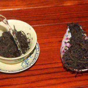 Китайский чай Первый сорт Да Хун Пао (Da Hong Pao) «Большой красный халат» — слабая обжарка 707200 16