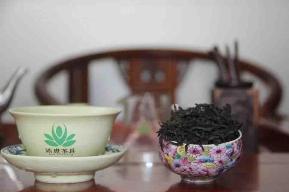 Китайский чай Первый сорт Да Хун Пао (Da Hong Pao) «Большой красный халат» — слабая обжарка 707200 2