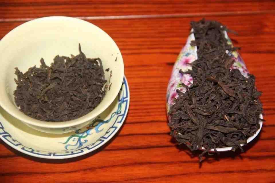 Китайский чай Первый сорт Да Хун Пао (Da Hong Pao) «Большой красный халат» — слабая обжарка 707200 3