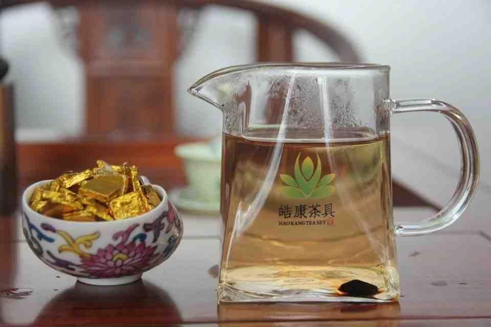Kitajskij-chaj-Smola-shu-puera-CHa-Gao-Cha-Gao-CHernyj-zhemchug-708900-10