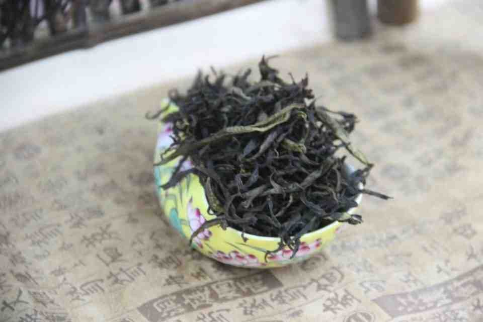 Китайский чай Та Ку Хоу (Ta Ku Hou) 706100 5