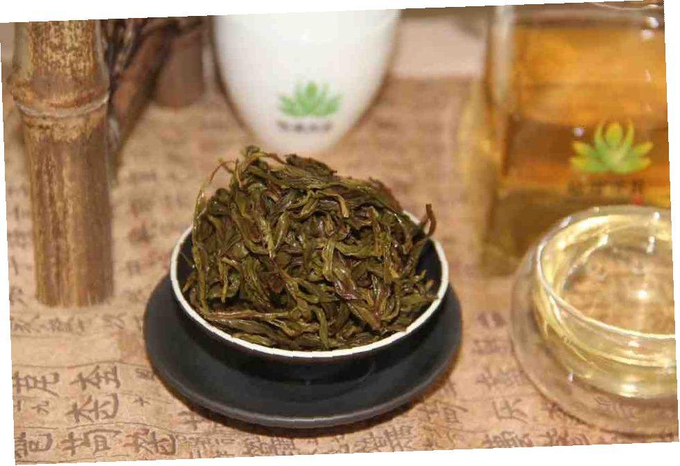 Китайский чай Та Ку Хоу (Ta Ku Hou) 706100 9