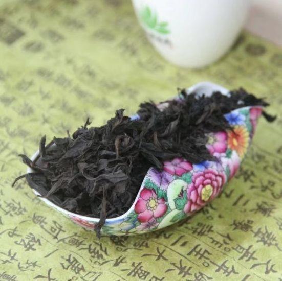 Улун Бань Тянь Яо (Ban Tian Yao) «На полпути к небу», Wu Yi Rock Tea