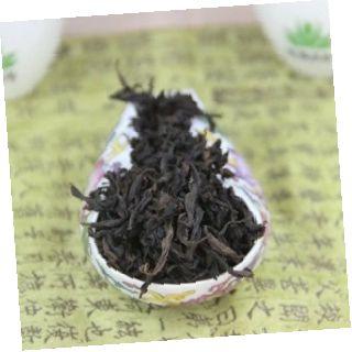 Китайский чай Улун Шуй Цзинь Гуй (Shui Jin Gui) Водяная Золотая Черепаха, Wu Yi Rock Tea 707500 1