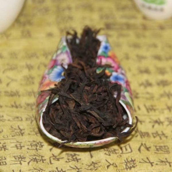 Улун Шуйсянь (Shui Xian) «Нарцисс», Wu Yi Rock Tea