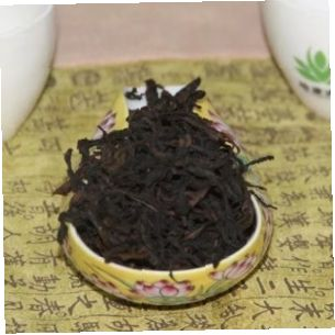 Китайский чай Улун Ци Лань (Qi Lan) Чудесная Орхидея, Wu Yi Rock Tea 707900 1