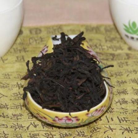 Улун Ци Лань (Qi Lan) Wu Yi Rock Tea «Чудесная Орхидея»