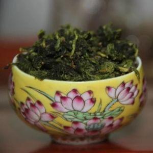 Улун Те Гуань Инь (Tie Guan Yin) из Ань Си