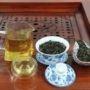 Улун Те Гуань Инь (Tie Guan Yin), Аньси - печеный