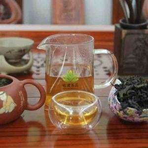 Китайский чай Высший сорт Да Хун Пао (Da Hong Pao) «Большой красный халат» — слабая обжарка 707300 7
