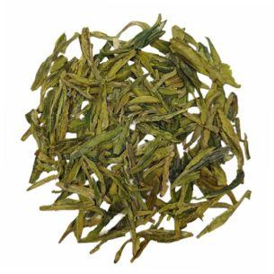 Зеленый чай Лунцзин Колодец Дракона | высший сорт