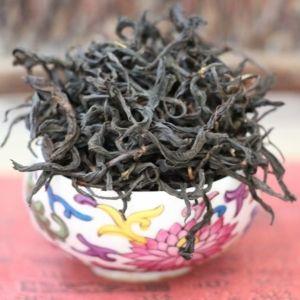 Дун Фан Хун (Dong Fang Hong) «Алеющий Восток» - высший сорт