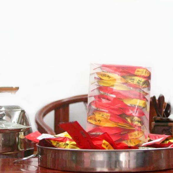 Пробники - 26 видов черного (красного) чая