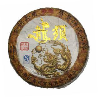 Белый пуэр Усы Дракона (Dragon beard) купить с доставкой