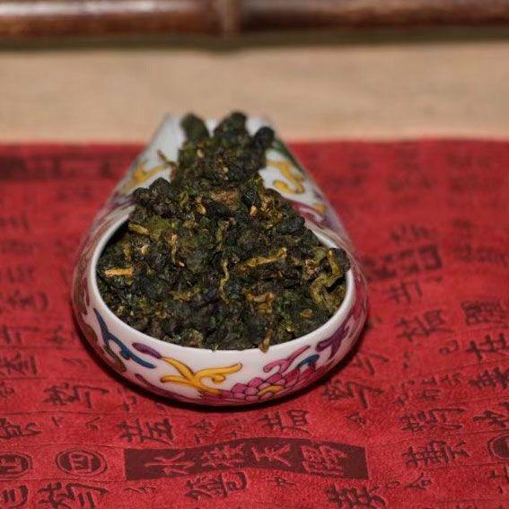 Тайваньский улун Ли Шань