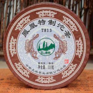 Shu-puer-tocha-Tulin-813-2014-god
