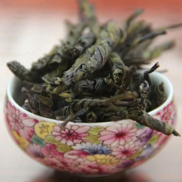 Чай Кудин - высший сорт