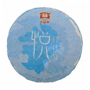 Шэн пуэр от Мэнхай Да И Радоваться купить с доставкой