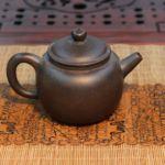Чайник из исинской глины Bao Zun «Алмазная сфера Будды», 230 мл