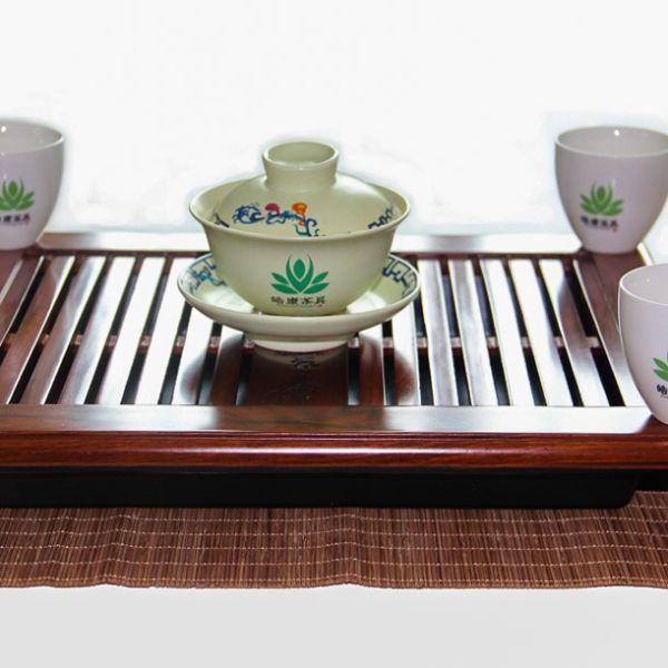 Чайная доска для Гунфу Ча «Небывалый урожай»