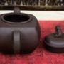 Чайник из исинской глины «Спокойствие» (Yang Shen), 215 мл