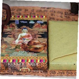 Hei Cha dlya Tibeta Zolotoi nakonechnik fabrika Ya An 02