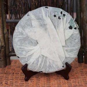 Shen puer Chen Hong Chang 2004 goda 04