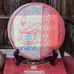Shen puer Fen Cin 7813 2006 goda 01