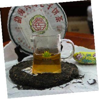 Shen puer Sinhai Jia Ye He Run 2012 god 04