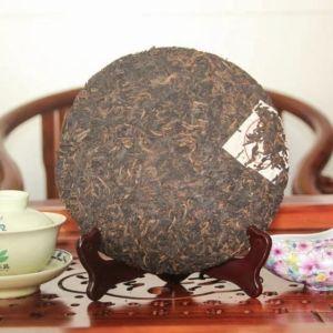 Shu puer Sinhai Cyao Mu Qiao Mu 2009 god 02